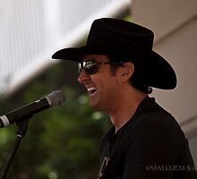 The Boy From the Bush - Lee Kernaghan by Malcolm Katon