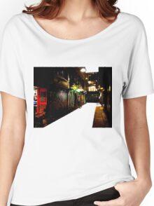 Street Smart Women's Relaxed Fit T-Shirt