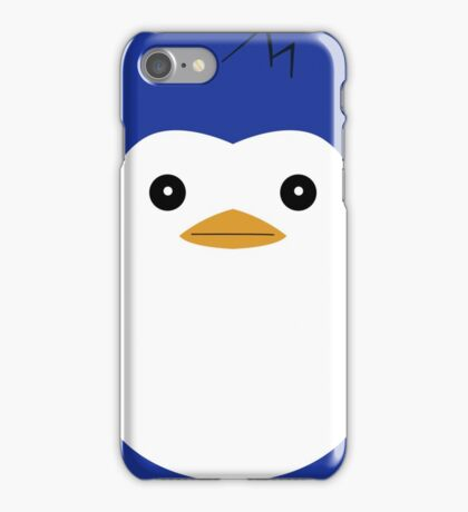 Mawaru Penguindrum - Penguin no. 2 iPhone Case/Skin
