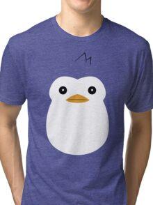 Mawaru Penguindrum - Penguin no. 2 Tri-blend T-Shirt