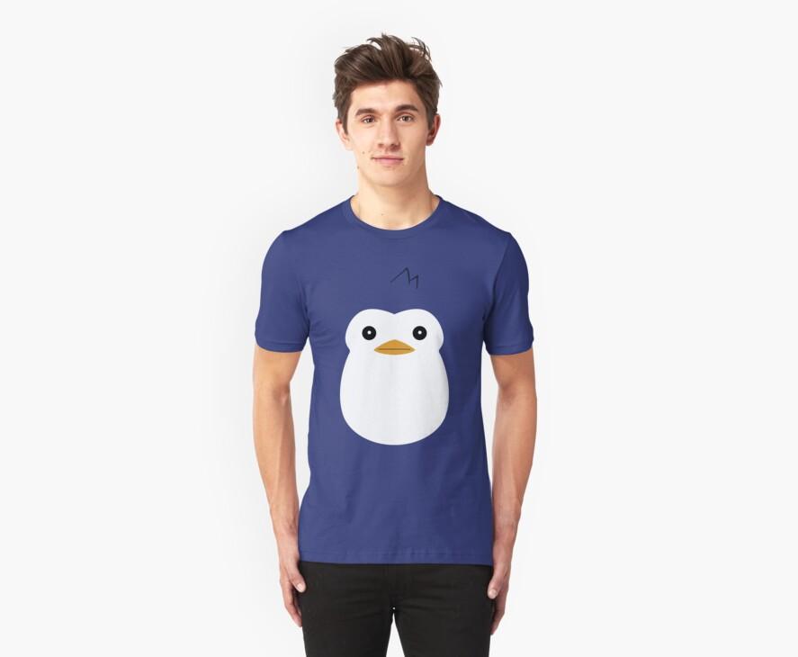 Mawaru Penguindrum - Penguin no. 2 by zefiru