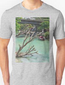 an inspiring Jamaica landscape T-Shirt