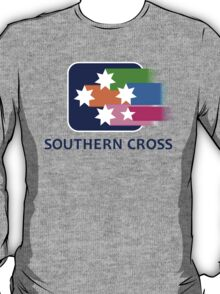 Southern Cross Network 1989 T-Shirt