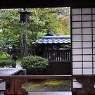 Aizu Bukeyashiki (Samurai House), Aizu Wakamatsu by AnnieD