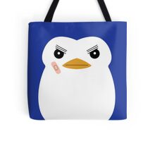 Mawaru Penguindrum - Penguin no. 1 Tote Bag