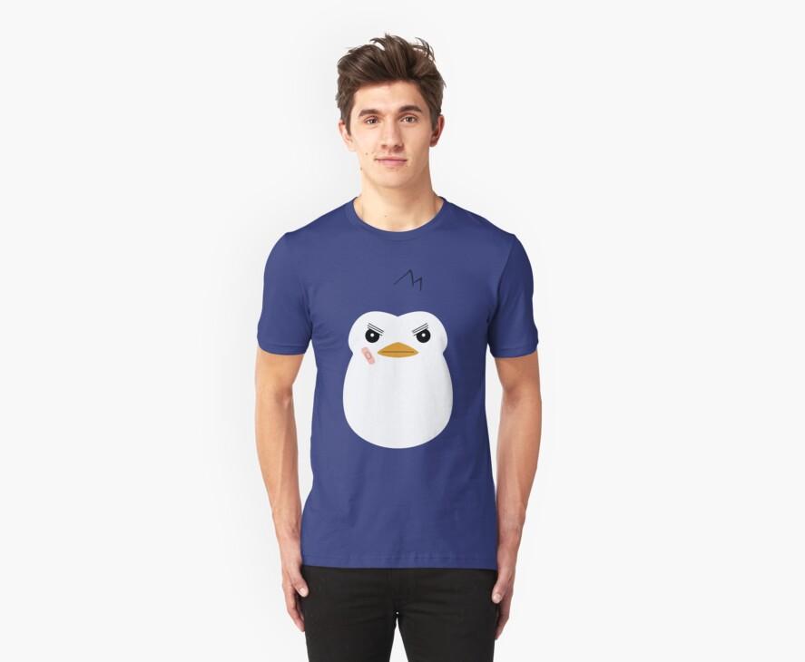 Mawaru Penguindrum - Penguin no. 1 by zefiru