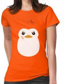 Mawaru Penguindrum - Penguin no. 1 Womens Fitted T-Shirt