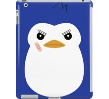 Mawaru Penguindrum - Penguin no. 1 iPad Case/Skin