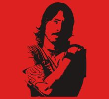 The King of Rock 'n' Grohl
