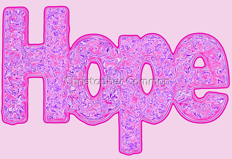 """""""Hope"""" by Christopher Common"""