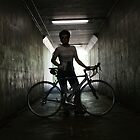 Cyclist by Denny0976