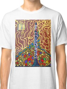 CLARINET MARMALADE Classic T-Shirt