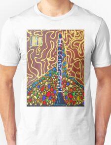 CLARINET MARMALADE T-Shirt