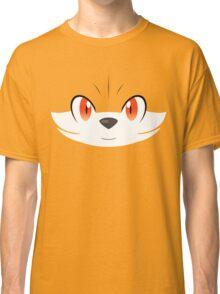 Pokemon - Fennekin / Fokko Classic T-Shirt