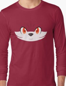 Pokemon - Fennekin / Fokko Long Sleeve T-Shirt