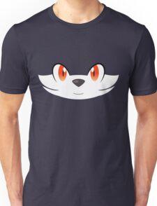 Pokemon - Fennekin / Fokko Unisex T-Shirt