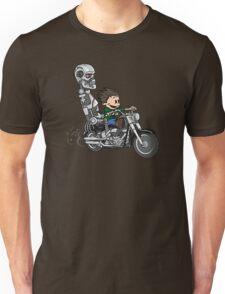 Judgement Day Unisex T-Shirt