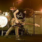 Wolfmother @ HQ, Sep '09 by bjwok