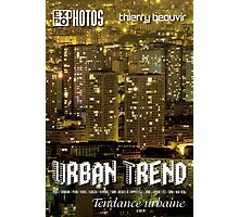 Expo Photo - Urban Trend Photographic Print