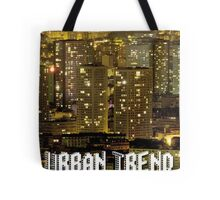 Expo Photo - Urban Trend Tote Bag