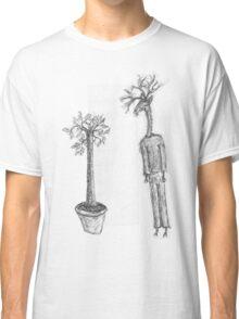 Deer and Combretum Classic T-Shirt