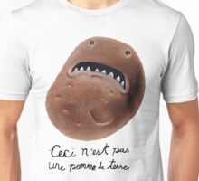 La Trahison des Legumes Unisex T-Shirt