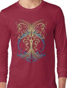 Spiritual Being Long Sleeve T-Shirt