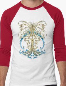 Spiritual Being Men's Baseball ¾ T-Shirt