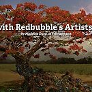 5 Questions with Redbubble's Artists-in-Residence by Redbubble Community  Team