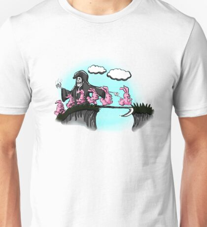Don't Fear The Reaper!!!(he's quite nice) T-Shirt