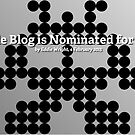 The Redbubble Blog is Nominated for a Pixel Award by Redbubble Community  Team