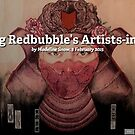 Introducing Redbubble's Artists-in-Residence by Redbubble Community  Team