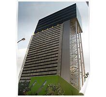 Brisbane Square - Reddacliffe Place Poster