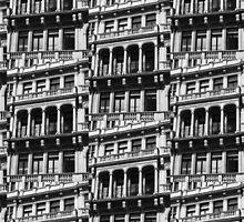 Regent Street by Colin Hogan
