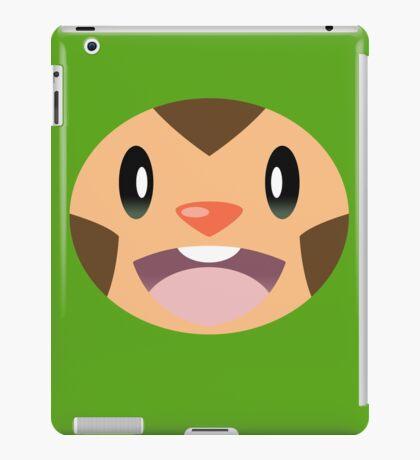 Pokemon - Chespin / Harimaron iPad Case/Skin