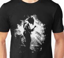 LONELY ARTIST Unisex T-Shirt