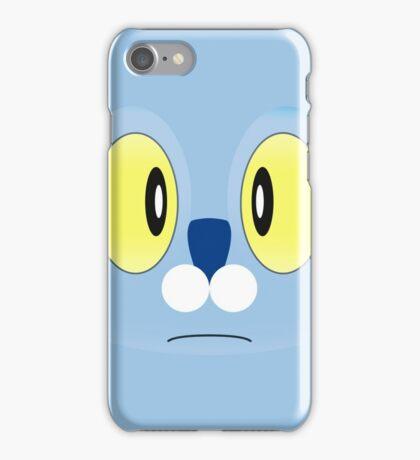Pokemon - Froakie / Keromatsu iPhone Case/Skin
