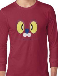 Pokemon - Froakie / Keromatsu Long Sleeve T-Shirt
