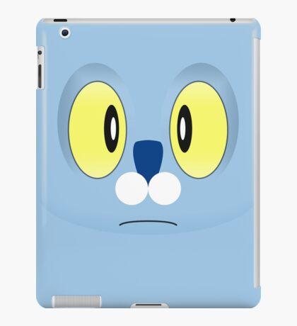 Pokemon - Froakie / Keromatsu iPad Case/Skin
