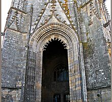 """"""" The Highest Church Door"""" by Malcolm Chant"""