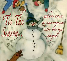'Tis The Season!!!! by Elizabeth Bravo