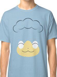 Pokemon - Panpour / Hiyappu Classic T-Shirt