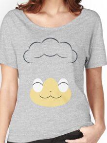 Pokemon - Panpour / Hiyappu Women's Relaxed Fit T-Shirt