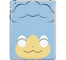 Pokemon - Panpour / Hiyappu iPad Case/Skin