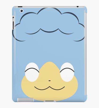 Pokemon - Panpour / Hiyappu iPad Case/Skin