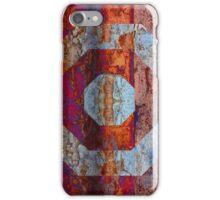Metal Mania No.14 iPhone Case/Skin