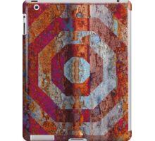 Metal Mania No.14 iPad Case/Skin