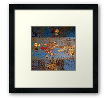 Metal Mania No.15 Framed Print