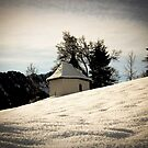 chapelle & snow by celinebelle