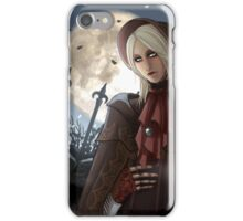 PLAIN DOLL iPhone Case/Skin